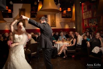 citiy kitchen weddings