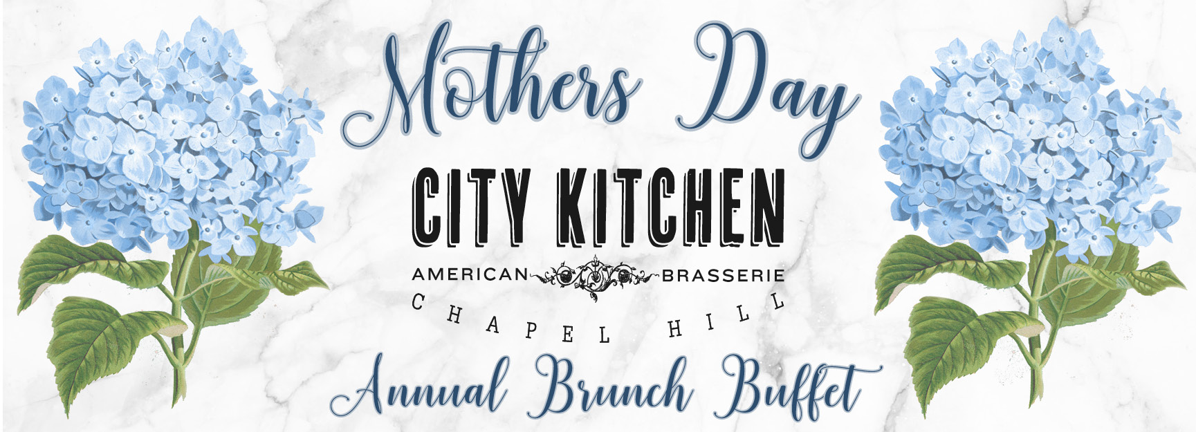 City kitchen american brasserie invites you to celebrate amazing brains moms with us this may for dinner service may 10th 12th and lunch service on