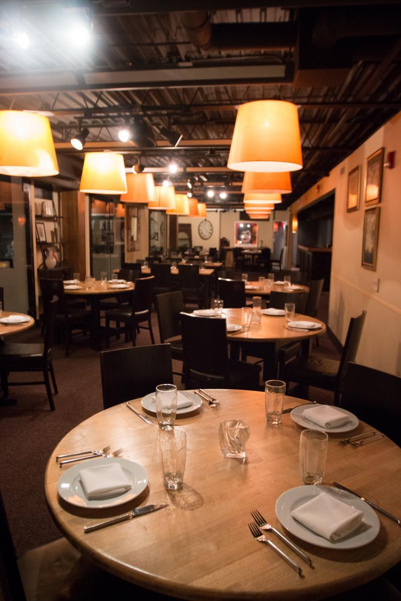 City Kitchen Chapel Hill Dinner Menu