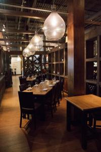 Private Dining Events Space City Kitchen